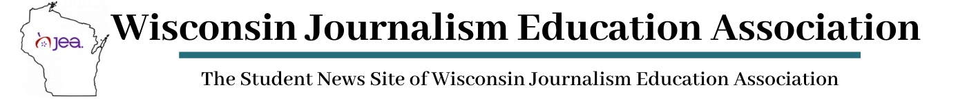 The Student News Site of Wisconsin Journalism Education Association